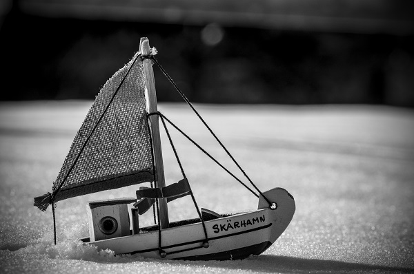 Snow Sail-small