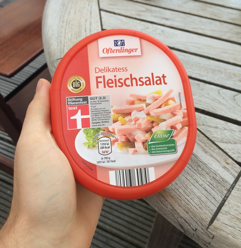 FleischSalat