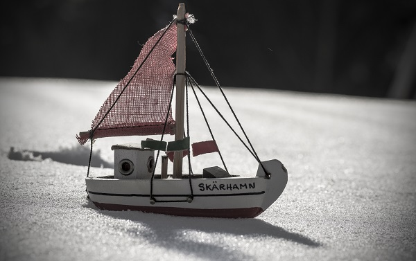 Red Sail-small