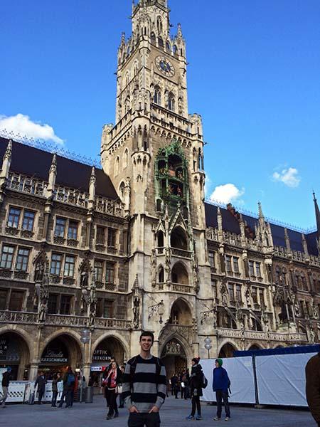 March and Munich 089small